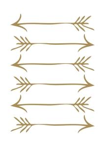arrows57