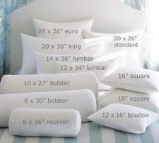 bed pilows