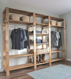 oepn closet
